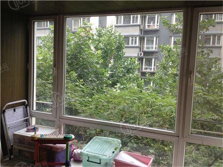 天江格调花园-阳台