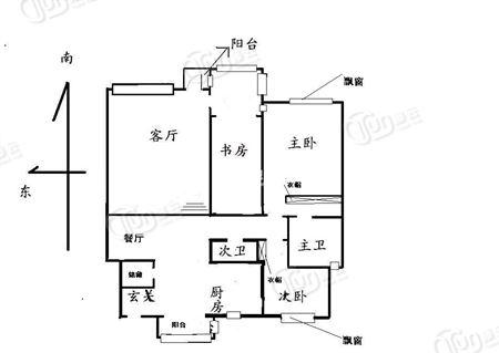 电路 电路图 电子 户型 户型图 平面图 原理图 450_319
