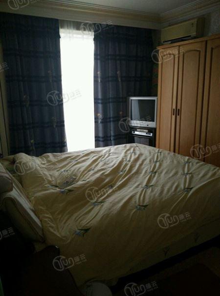 丰盈里(丰盈新园)-卧室