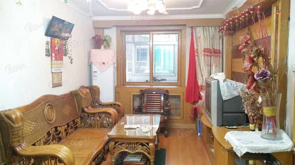 洪泽花园-客厅
