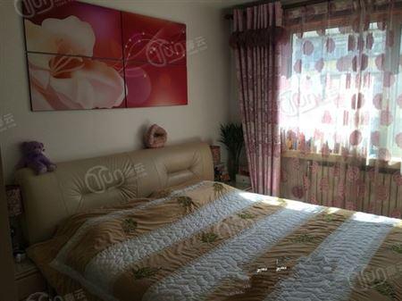 丰盈里(老丰盈里)-卧室