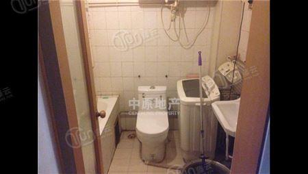 龙海公寓-卫生间