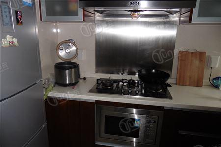仁恒海河广场-厨房