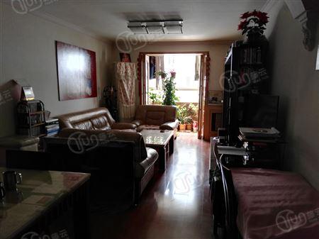 海润公寓-客厅