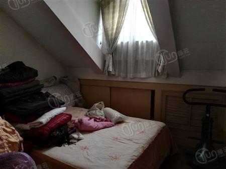 海润公寓-卧室