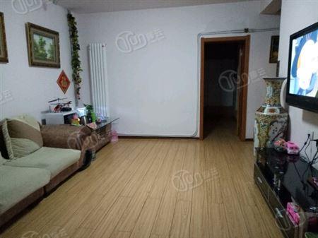 丽华教师公寓-客厅