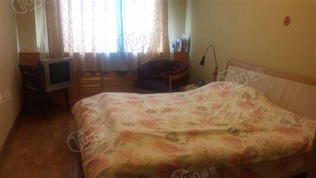 麦格理晓星园-卧室