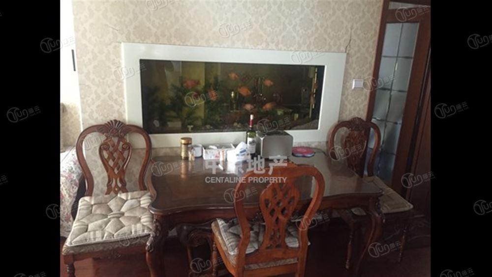 天津湾海景雅苑-餐厅