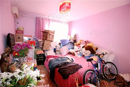 第六田园二期-卧室