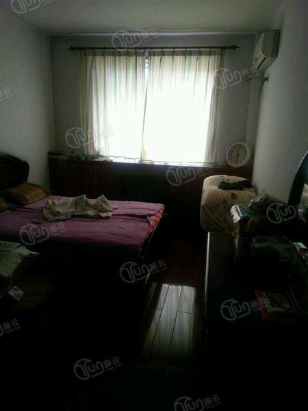 先春园世春里-卧室