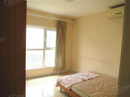 时代奥城-卧室
