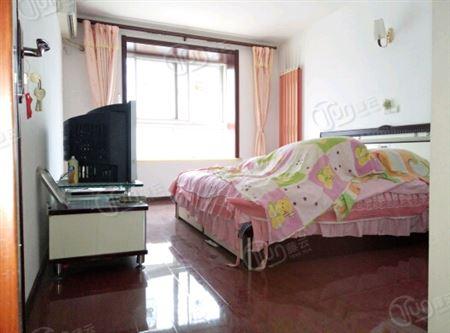 盛达园-卧室