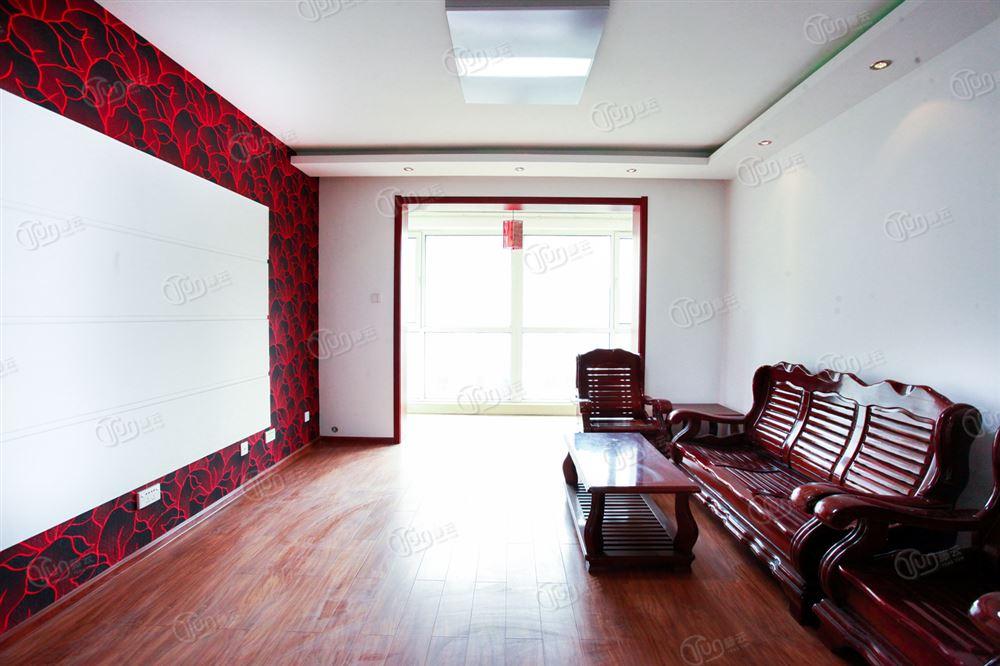 大地十二城三期枫桥园-客厅