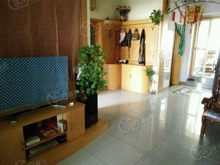 广泰园-客厅