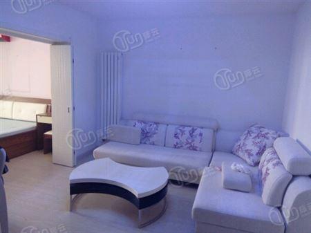 随园公寓-客厅