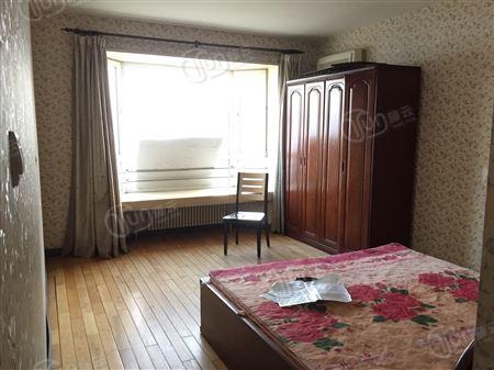 芳水园-卧室