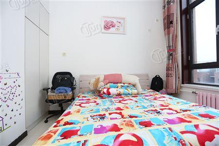 芒果郡一期依丽园-卧室