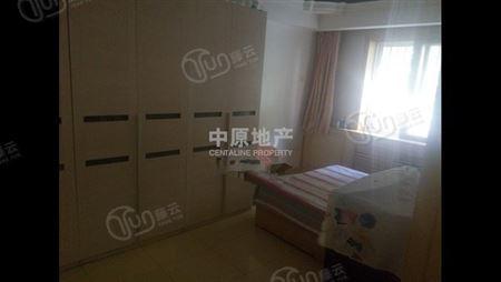 海峰公寓-卧室