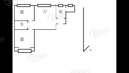 秋瑞家园-户型图