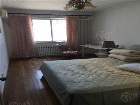 长城公寓-卧室