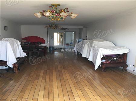 长城公寓-客厅
