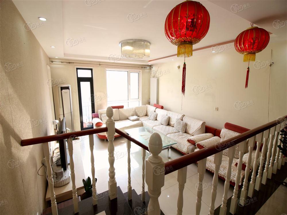 梅江半岛豪庭 超大开间 南北通透 环境幽雅 物业干净 景观房