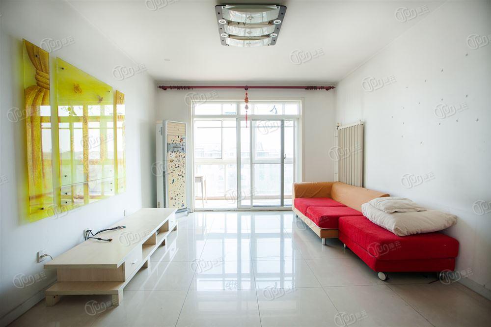 太阳城蓝山园-客厅
