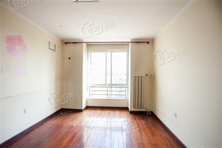太阳城蓝山园-卧室