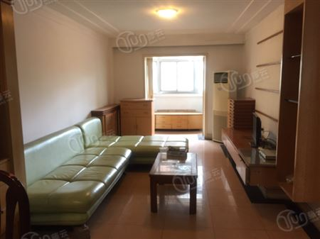 兴华公寓-客厅