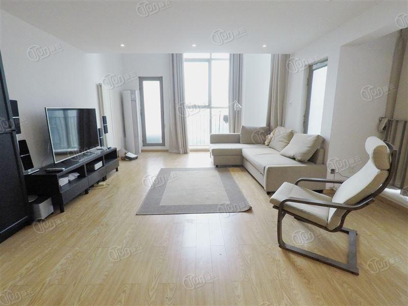 钻石山公寓,经典loft户型,买一层赠一层
