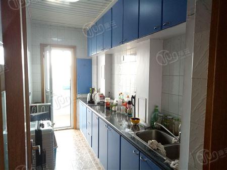 荣泰公寓-厨房